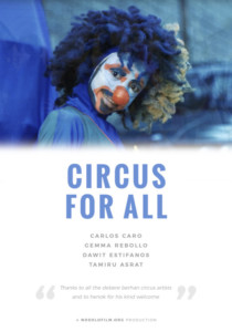 Circus for all