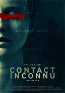 Contact inconnu